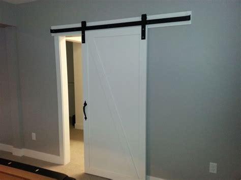 Barn Door System The 25 Best Barn Door Track System Ideas On Hanging Door Hardware Sliding Barn