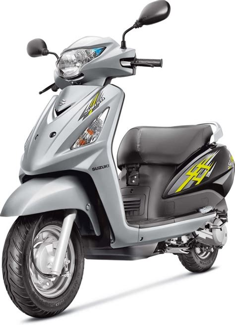 Suzuki Scooters New Launch 2015 Swish 125 Update Launched Price Features Tubeless