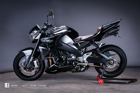 Suzuki Beking Suzuki B King By Studio Vilner Autoevolution