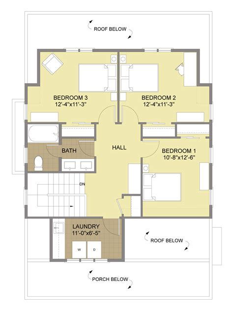 bungalow floorplans bungalow house plans bungalow company