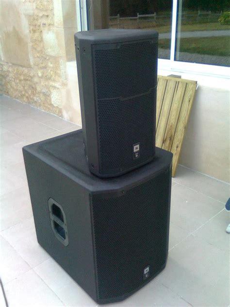 Speaker Aktif Jbl Prx 612m jbl prx612m image 260699 audiofanzine