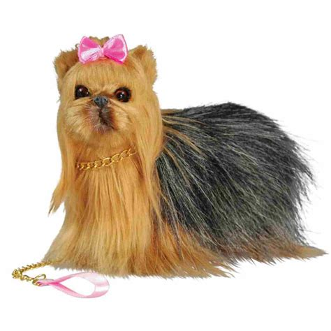 american yorkie the s treasures 18 quot doll yorkie puppy pet for 18 quot american 174 doll with