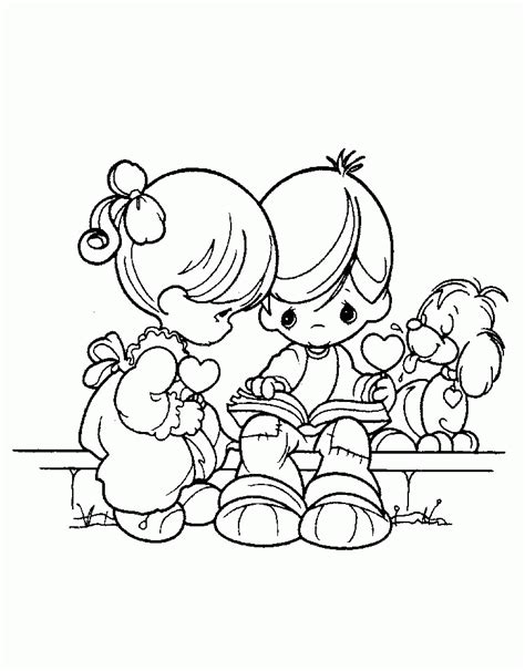 nativity coloring pages precious moments precious moments nativity coloring pages coloring home