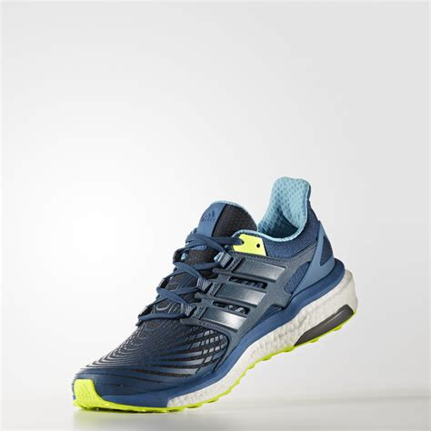 Adidas Boost For Mens Import adidas mens energy boost running shoes blue fitnessnuts
