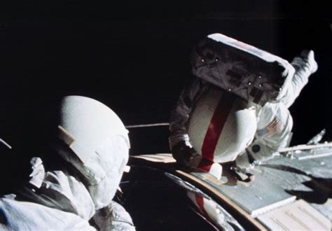 K Mattingly Ii by The Dangers Of Space Travel Apollo Astronauts Experience Increased Cardiovascular Problems Factor