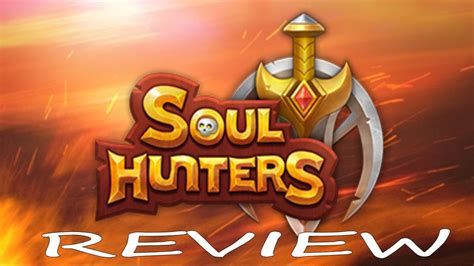 kick apk unlimited coins review soul hunters by kick 9 universal free apps for android ios
