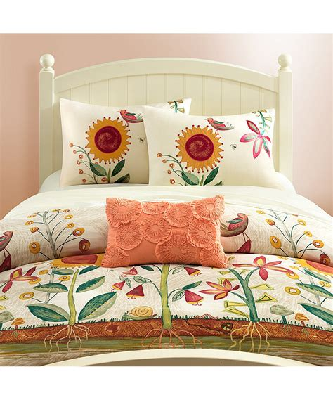 sunflower comforter set sunflower comforter set zulily