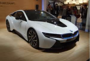 2015 bmw i8 review msrp price interior release date