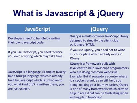 javascript layout best practices javascript and jquery best practices