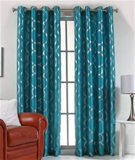 teal and silver curtains 1000 images about teal and gold room on pinterest