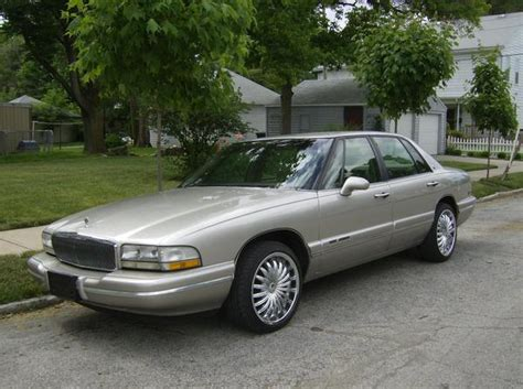1996 buick park avenue repair manual best manuals