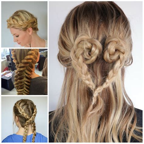 Braid Hairstyles For 2017 by Braided Hairstyles Haircuts Hairstyles 2017 And Hair