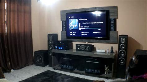 home theater receiver marantz sr caixas jbl linha es