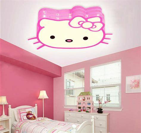modern small  kitty style led ceiling light pendant