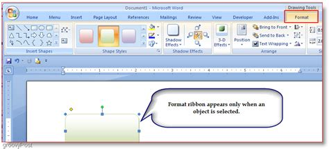 flowchart in word 2007 how to make a flow chart in microsoft word 2007