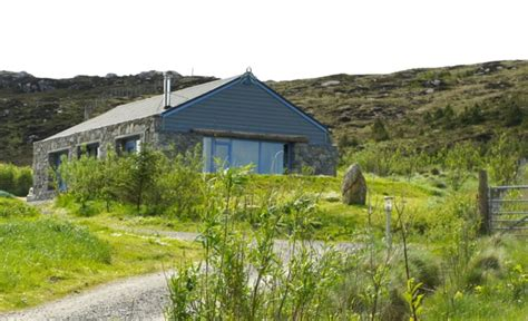 Cottages On Harris by Availability And Prices Gannet Cottage Luxury Self