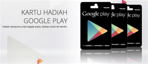 Where To Buy Google Gift Cards - google play gift cards come to indonesia