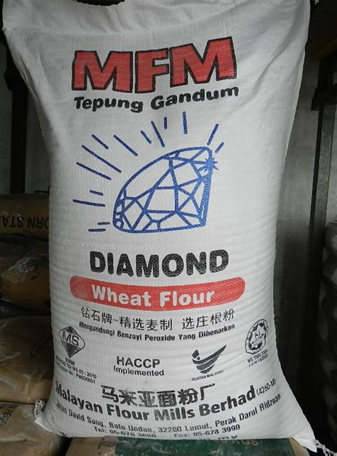 Timbangan Cap Kambing 20kg flour tepung selamat datang ke
