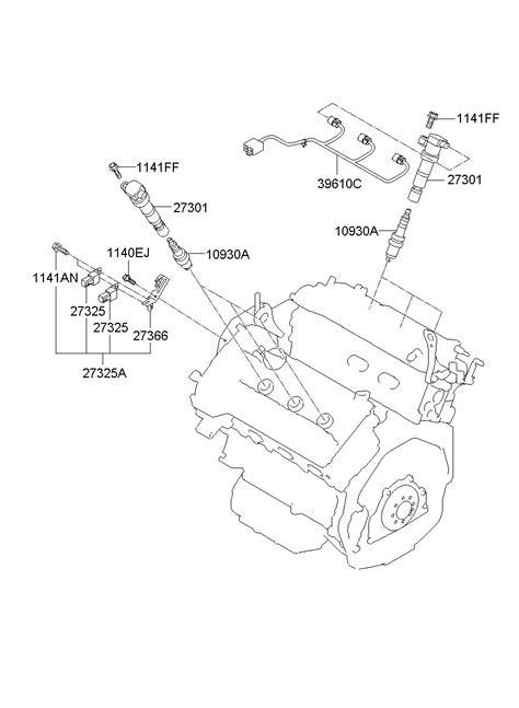 Jim Ellis Kia Hyundai Spark Cable 3500 Cc Lambda 2