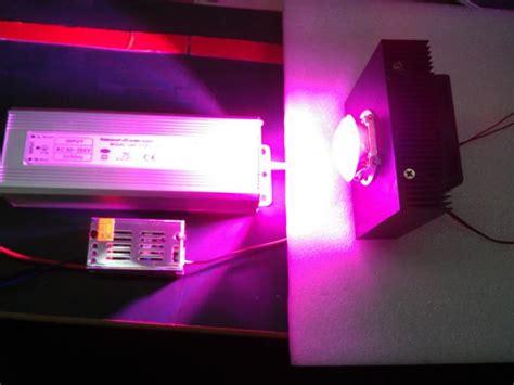 diy spectrum led grow light 150w spectrum diy led grow light kit 660nm with 90