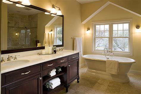 Bathroom Vanity Makeover Ideas by Triangle Bathroom Remodeling Bathroom Remodeling Raleigh