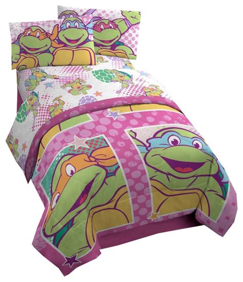 teenage mutant ninja turtles comforter full ninja turtles full sheets i love tmnt shelltastic bedding
