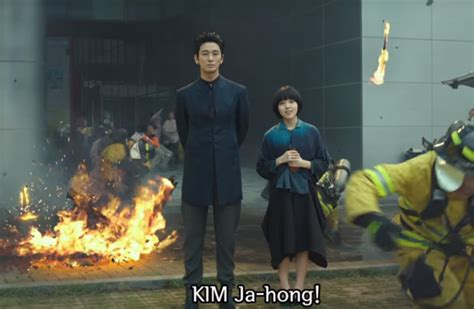 along with the gods korean movie online along with the gods part 1 ha jung woo kim hyang gi