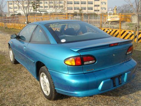 Toyota Cavalier Toyota Cavalier 2 4s 1999 Used For Sale