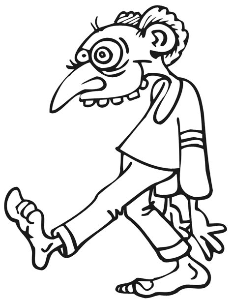 coloring pages for zombies printable coloring pages coloring me