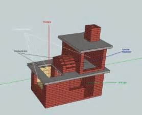 brick vector picture brick smoker plans