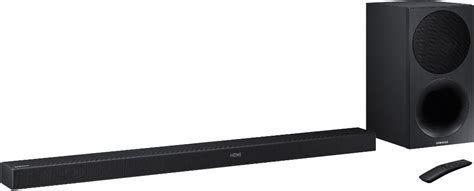 buy samsung hw m550 3 1ch sound bar with wireless subwoofer black marks electrical