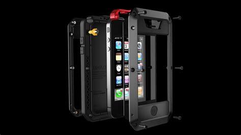 Dijamin Lunatik Taktik Iphone 5 5s Gorilla Glass capa lunatik taktik id gorilla glass iphone se 5s