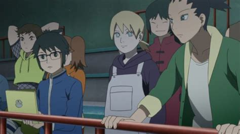 boruto new episode boruto naruto next generations episode 2 quot the hokage s