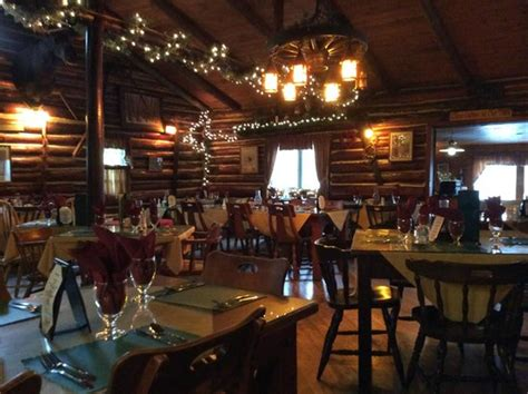 Cabin Restaurants by Soup S On Picture Of Log Cabin Inn Restaurant Wellsboro Tripadvisor
