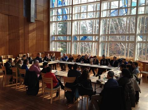 Babson Mba Social Entrepreneurs by Community Table Was A Buffet Line Of Food System