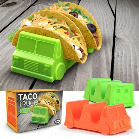 Taco Racks Holders by Taco Truck Taco Holder Gadgets Matrix