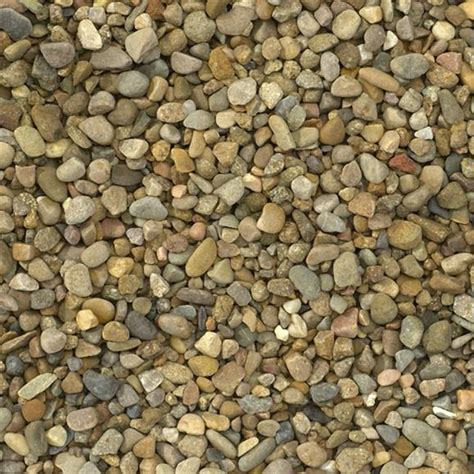 10mm Gravel Nepean River Pebble 10mm Decorative Gravel And Pebbles