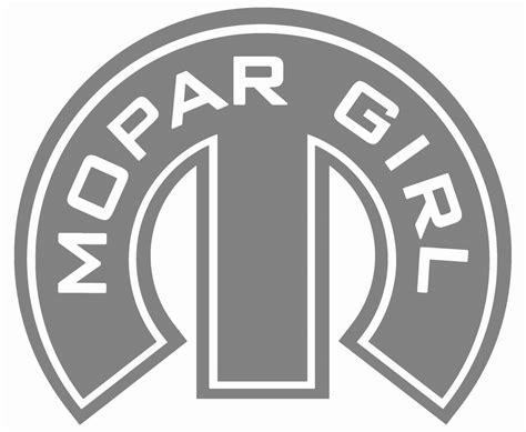 mopar jeep logo mopar mopar m logo sticker decal dodge ram