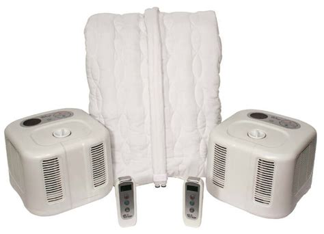 Air Conditioned Mattress Pad by Keep Your Apartment Cool And Cut Your Energy Bill This