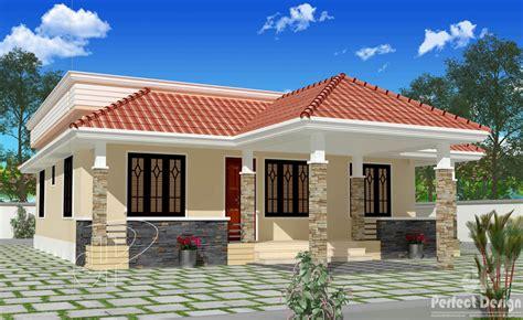 Simple Home Design Images Single Floor