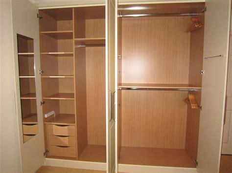 Wardrobe Interior by Wardrobe Interiors Bespoke Bedroom Furnitue