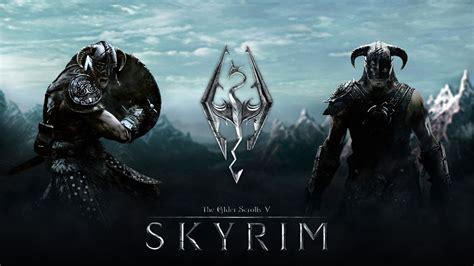 skyrim builds   time gamers decide