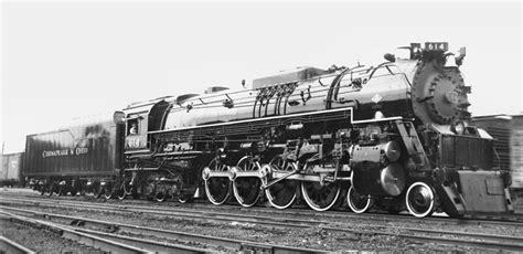 steam locomotive diagrams of the chesapeake ohio railroad richard leonard s random steam photo collection chesapeake ohio 4 8 4 614