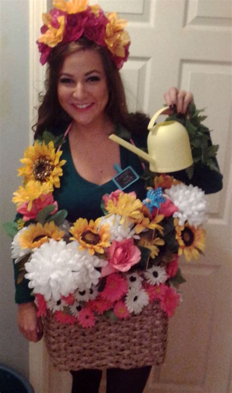 how to make a flower costume with pictures wikihow 7 best images about halloween costumes on pinterest