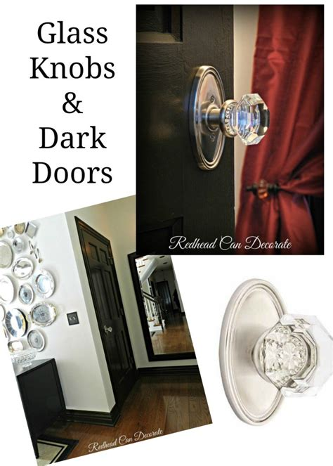 Where To Buy Glass Door Knobs by Glass Door Knobs Can Decorate