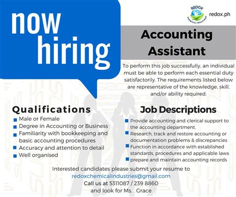 Mba Accounting Careers by Senior Account Manager Description Account Manager
