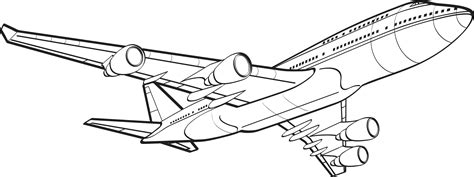 aereo clipart boeing clipart clipground