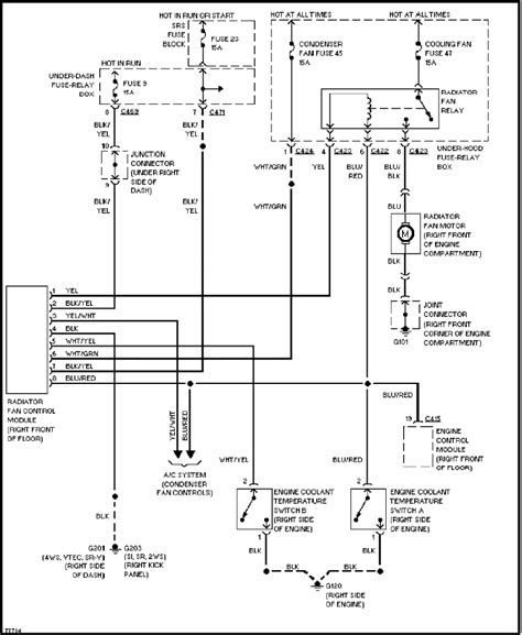 fascinating 1992 honda prelude wiring diagram images
