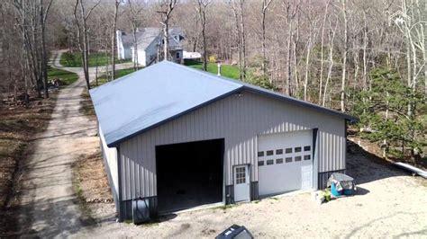 miracle truss buildings diy steel building kits easy