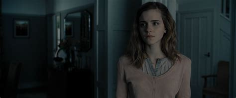 Hermione Granger Harry Potter 1 by Harry Potter And The Deathly Hallows Part 1 Bluray